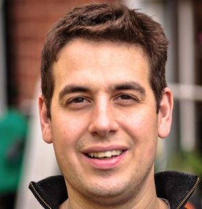 Nicholas Loman