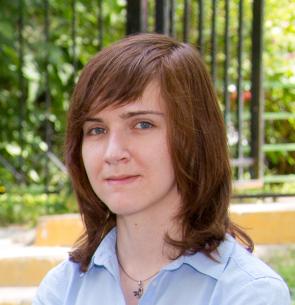 Ekaterina Khrameeva